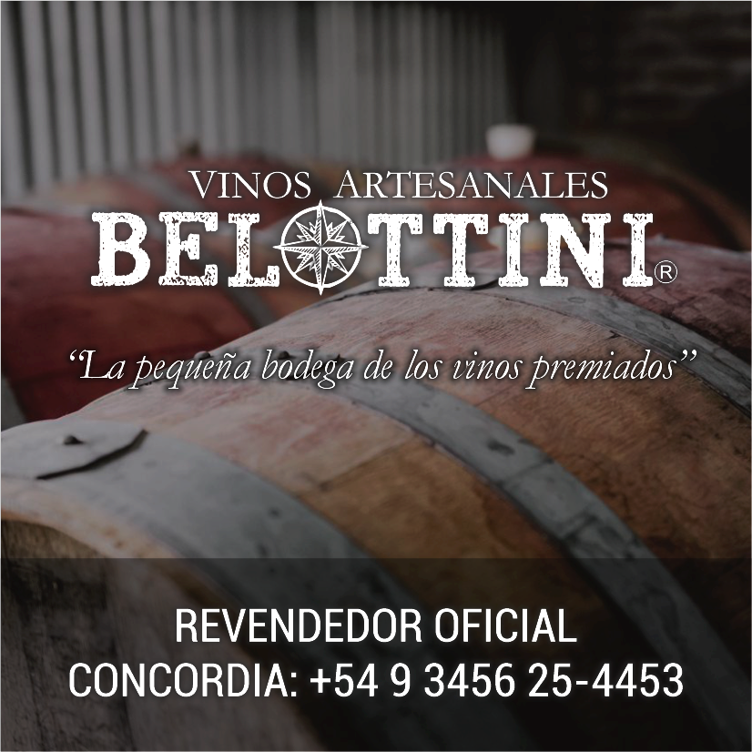 BODEGA BELOTTINI