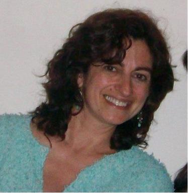 MARÍA GABRIELA MORENO