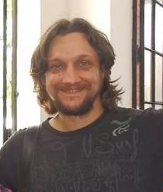 DANIEL TEIRA